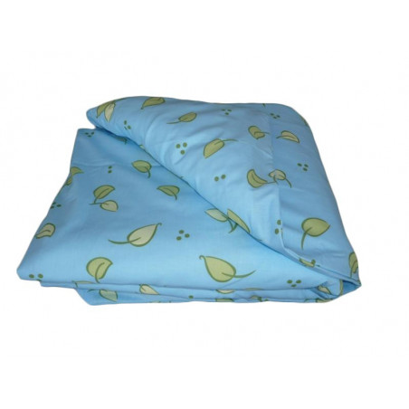 NATURE baby duvet cover