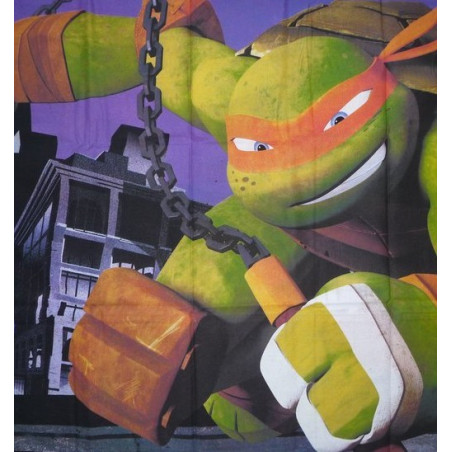 NINJA TURTLES Pillowcase