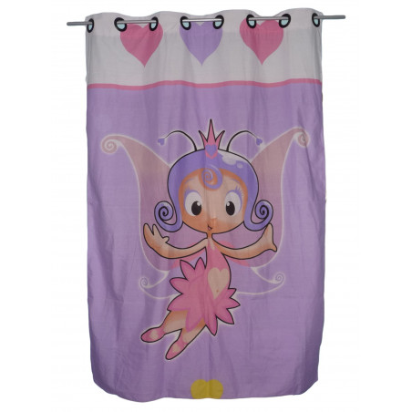 ELFIE PRINCESSE Children's curtain