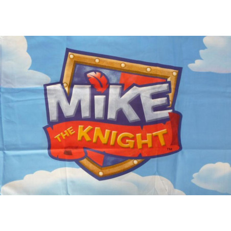 Funda de almohada MIKE KNIGHT