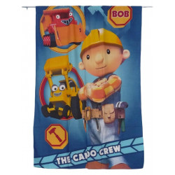 Child curtain BOB THE BUILDER