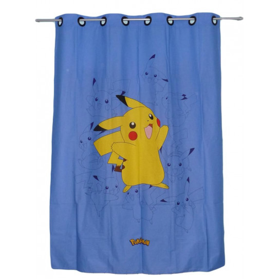 PIKACHU child curtain