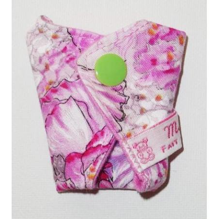 Protège-string lavable FEES PAPILLON (16 cm)