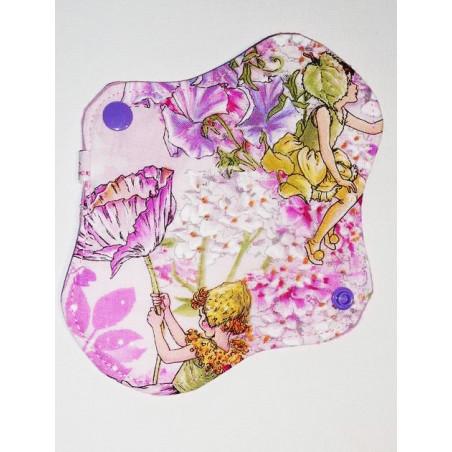 Protège-slip lavable FEES PAPILLON (16 cm)