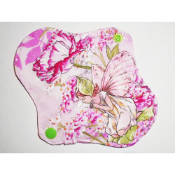 BUTTERFLIES FAIRIES washable panty liner (16 cm)