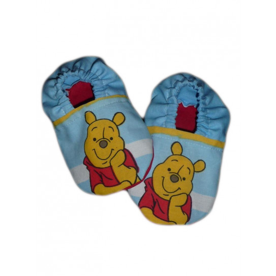 Baby shoes WINNIE L 'OURSON