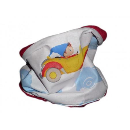Snood / girocollo bambino SI SI IN AUTO