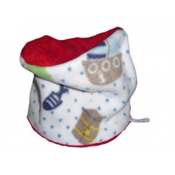 Snood / tour de cou enfant PETIT PIRATE