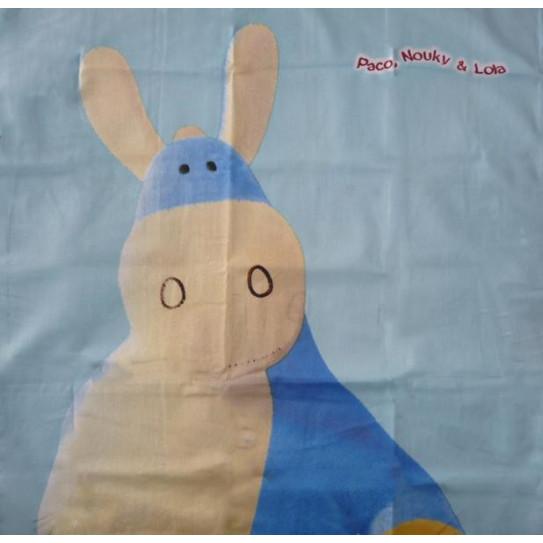 La funda de almohada PACO (NOUKIE'S)