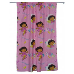Child curtain DORA