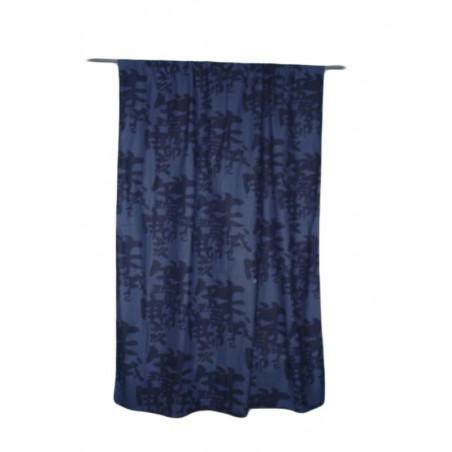 Blau Vorhang JAPANESE