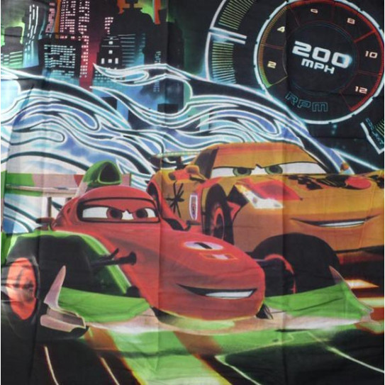 CARS pillow case