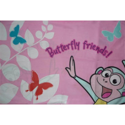 Pillowcase DORA (BABOUCHE)