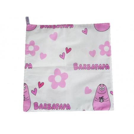 mensa asciugamano BARBAPAPA