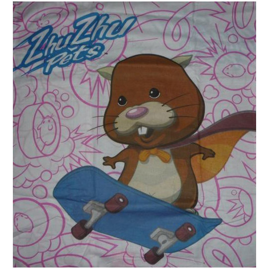 Pillowcase ZHU ZHU PETS