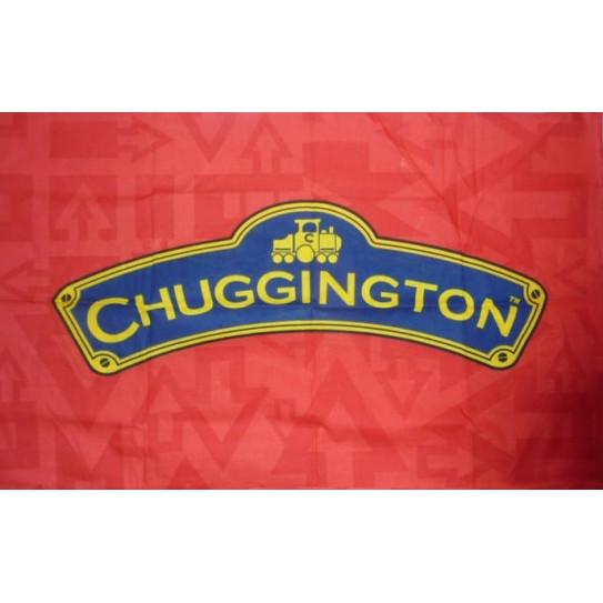 CHUGGINGTON pillow case