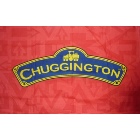 Pillow Pillow Chuggington