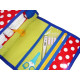 Changing bag + change mattress + baby blanket - LES GNÔMES -