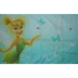 pillowcase Tinkerbell (FAIRIES)