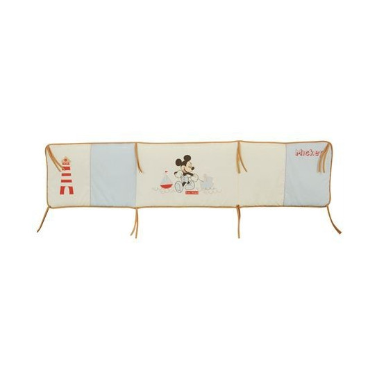 MICKEY Bed Bumper