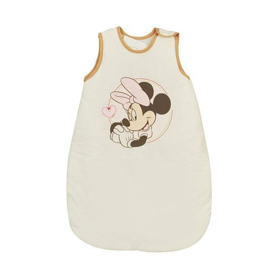 Dormir Minnie (nacimiento)