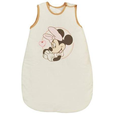 Schlafen Minnie (Geburt)