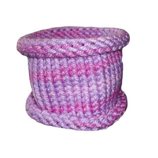 Snood / lana girocollo bambino