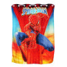 Rideau niño 3D SPIDERMAN