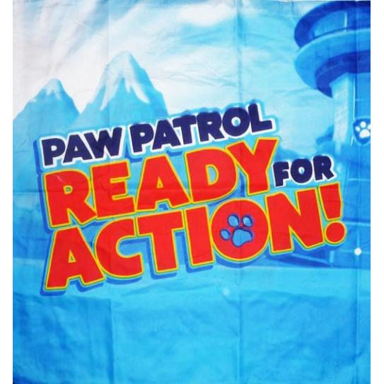 La funda de almohada PAT PATROUILLE (PAW PATROL)