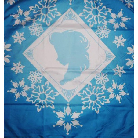 Funda de almohada Snow Queen