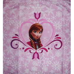 Funda de coixí Snow Queen