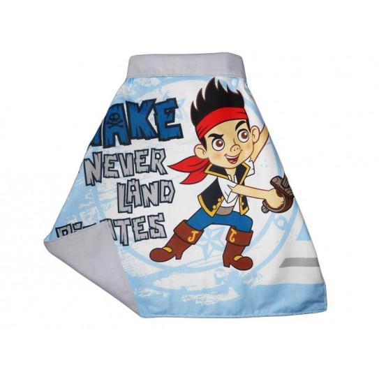 asciugamano mensa XXL Pressione Jake ei Pirati dei paese immaginario