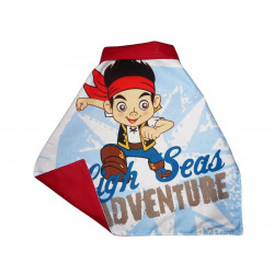 JAKE XXL Canteen Towel and PIRATES OF THE IMAGINARY COUNTRY