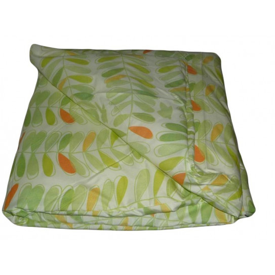 FOLIAGE baby duvet cover