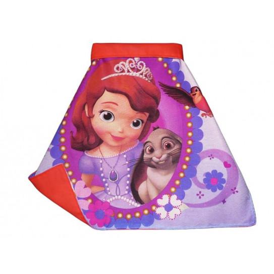 toalla cantina XXL Presión Princess Sofia