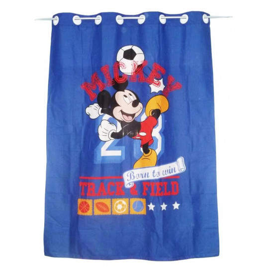 MICKEY child curtain