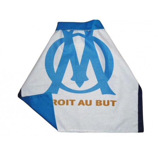 XXL OLYMPIC MARSEILLE pressure canteen napkin