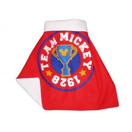 XXL TEAM MICKEY pressure canteen napkin