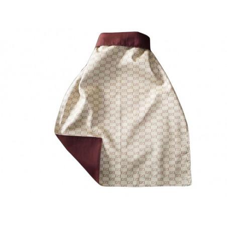 GUCCI XXL pressure canteen napkin