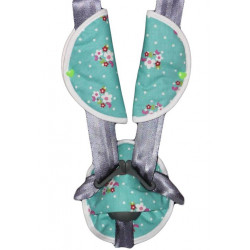 BLOSSOM Safety Strap Guards