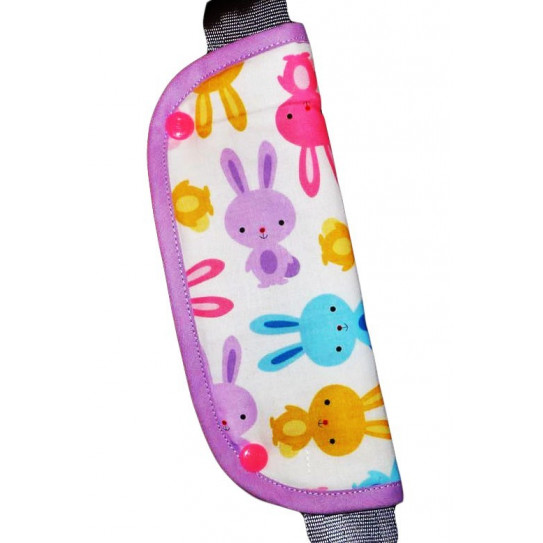 Safety strap protector LAPINS