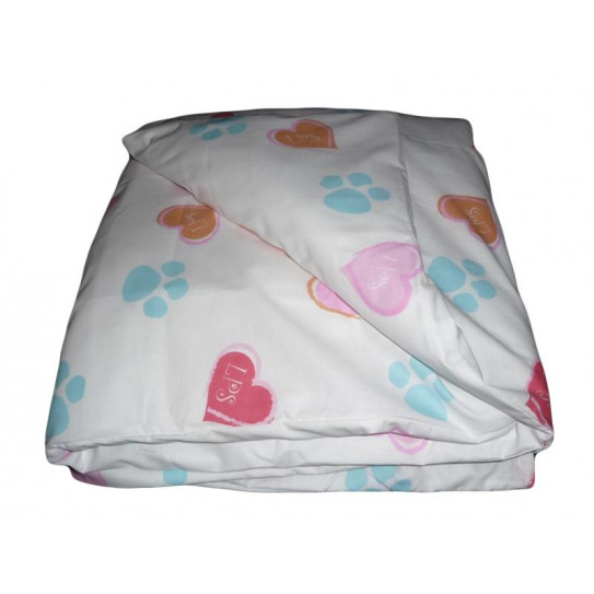 Baby duvet cover LITTLEST PET SHOP
