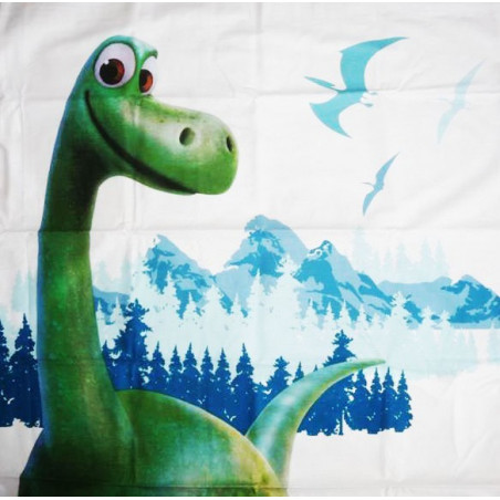 Pillowcase LE VOYAGE D'ARLO