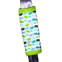 ELEPHANTS safety strap protector