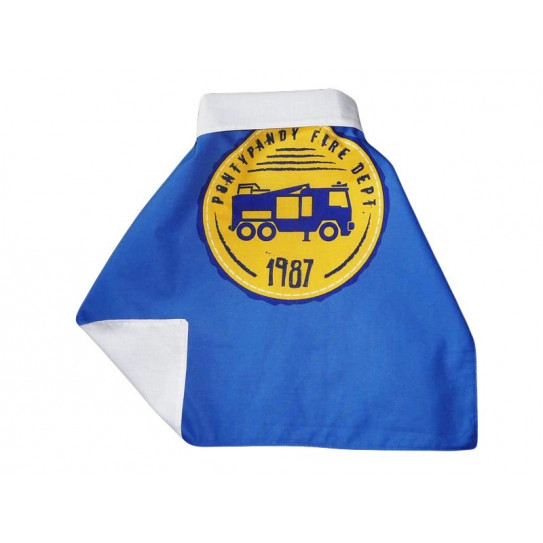 XXL canteen towel with pressure FIRE TRUCK