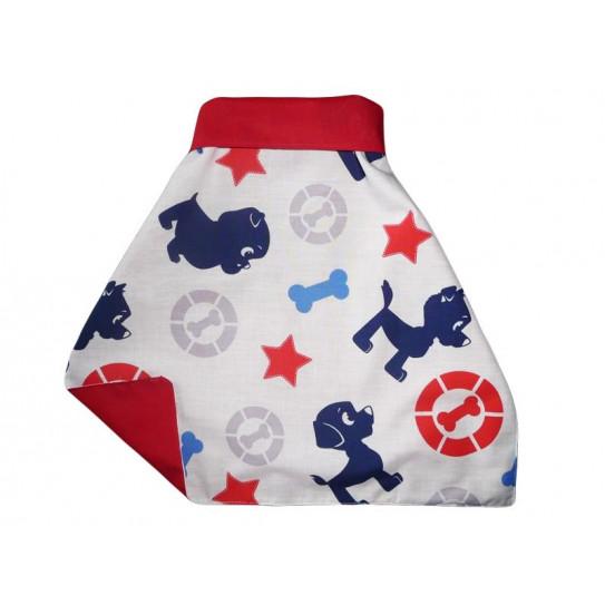 toalla cantina presión XXL PAT PATROUILLE (PAW PATROL)