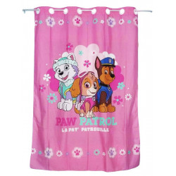 Pat PATROUILLE PATROL child curtain
