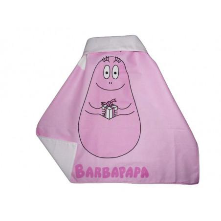 XXL pressure canteen towel BARBAPAPA