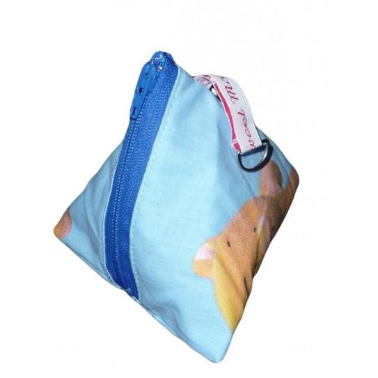 Nursing teat bag NOUKY