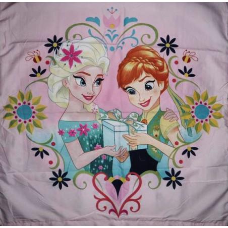REINE DES NEIGES Pillowcase